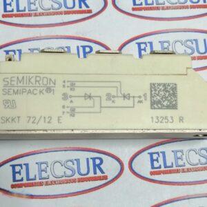 SKKT72/12E SEMIKRON