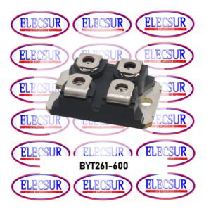 MODULO BYT261-600 ST-M
