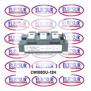 MODULO CM100DU-12H MISUBISHI