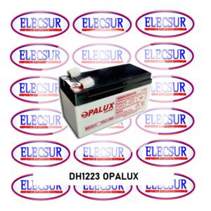 BATERIA DH1223 OPALUX