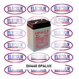 BATERIA DH440 OPALUX