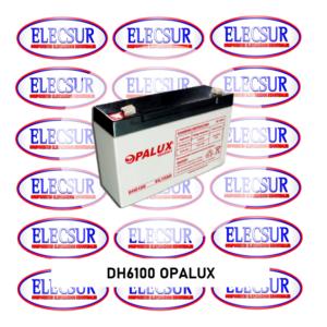 BATERIA DH6100 OPALUX